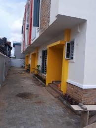 4 bedroom Terraced Duplex House for sale Kilo-Marsha Surulere Lagos