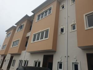 4 bedroom Terraced Duplex House for sale - Adelabu Surulere Lagos