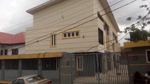 4 bedroom Terraced Duplex House for sale By Chicken Republic  Opebi Ikeja Lagos