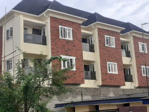 4 bedroom Terraced Duplex House for sale Off Nnobi Street by Agboyin Street  Adelabu Surulere Lagos