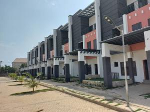 5 bedroom Terraced Duplex House for sale Jahi Jahi Abuja