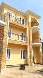 5 bedroom Detached Duplex House for sale Inside an Estate  Adeniyi Jones Ikeja Lagos