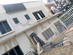 5 bedroom Semi Detached Duplex for rent Calton Gate Estate , Akobo Akobo Ibadan Oyo