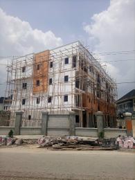 3 bedroom Massionette House for sale Off Orchid Road Lekki Phase 2 Lekki Lagos
