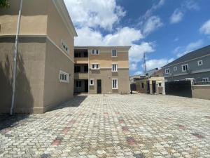Blocks of Flats House for sale Agungi Lekki Lagos