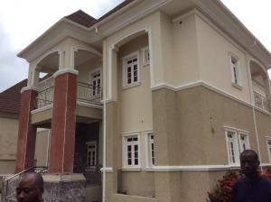 4 bedroom Detached Duplex House for sale Kubwa-Abuja.  Kubwa Abuja