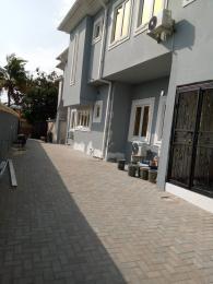 3 bedroom Flat / Apartment for rent Ladipo Labinjo Crescent  Bode Thomas Surulere Lagos