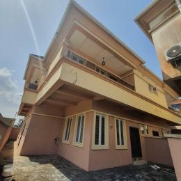 4 bedroom Semi Detached Duplex House for sale Bakare Estate Agungi Lekki Lagos. Agungi Lekki Lagos