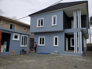 4 bedroom Detached Duplex House for sale Off Orchid Hotel Road by 2nd Toll Gate chevron Lekki Lagos