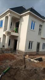 3 bedroom Blocks of Flats House for rent Up Jesus, idishin extension Idishin Ibadan Oyo