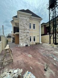 4 bedroom Detached Duplex House for sale Olaleye New Town Estate  Iponri Surulere Lagos