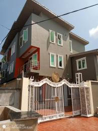 5 bedroom Terraced Duplex House for sale Sabiu Ajose Street  Bode Thomas Surulere Lagos