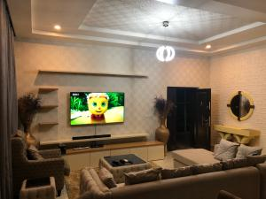 2 bedroom Studio Apartment Flat / Apartment for sale Mabushi Abuja