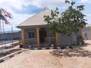 1 bedroom mini flat  Flat / Apartment for rent 5, Laderin estate Abeokuta  Oke Mosan Abeokuta Ogun