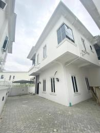 Detached Duplex House for sale Chevron alternative route, Tulip Haven Estate Phase 1 Lekki Phase 1 Lekki Lagos