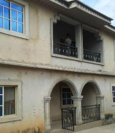 2 bedroom Self Contain Flat / Apartment for rent Imeran Abule Egba Abule Egba Lagos