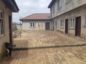 3 bedroom Flat / Apartment for rent Unique Estate  Baruwa Ipaja Lagos