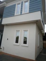 4 bedroom Detached Duplex for sale Opic Estate Isheri North Isheri North Ojodu Lagos