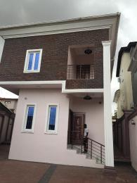 4 bedroom House for sale Off Fatai Lapade Street Omole phase 2 Ojodu Lagos