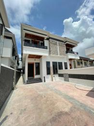 4 bedroom Semi Detached Duplex for sale Ikota Villa Estate Ikota Lekki Lagos