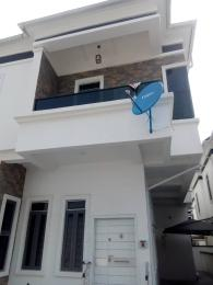 4 bedroom Semi Detached Duplex House for rent Orchid Lekki chevron Lekki Lagos