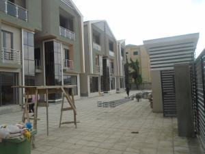 4 bedroom Terraced Duplex for sale Jabi Abuja