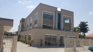Office Space Commercial Property for sale Off Aminu Kano Crscent Wuse 2 Abuja