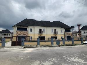 4 bedroom Semi Detached Duplex for rent At Naf Harmony Estate Port Harcourt Rivers