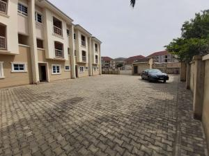 3 bedroom Terraced Duplex House for sale Wuye Abuja