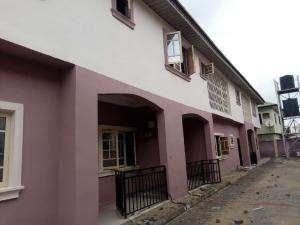 2 bedroom Flat / Apartment for rent Sangotedo Lagos