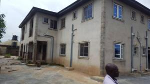 Blocks of Flats House for sale Abiola Farm  Ayobo Ipaja Lagos