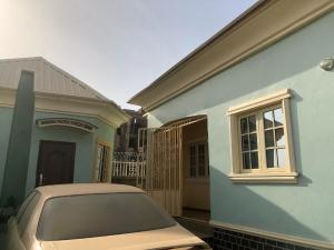 3 bedroom Detached Bungalow House for sale Gold City Estate Lugbe Abuja