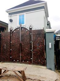 1 bedroom mini flat  Self Contain Flat / Apartment for rent Ajah, Lekki Free Trade Zone Ibeju-Lekki Lagos