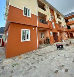2 bedroom Blocks of Flats House for rent By Thera Annex before shoprite Sangotedo Ajah Lagos