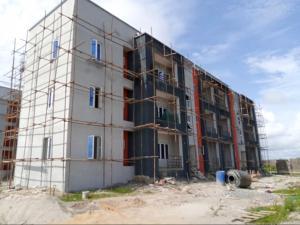 2 bedroom Shared Apartment Flat / Apartment for sale Moonstone Estates, Opposite The New Access Bank  Okunraiye Ibeju-Lekki Lagos