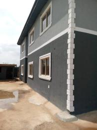 3 bedroom Flat / Apartment for rent Oluyole extension akala express ibadan Akala Express Ibadan Oyo