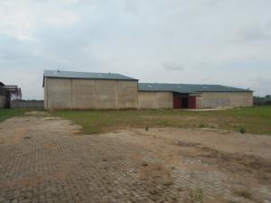 Commercial Property for sale Agbara Industrial Estate Ogun State Agbara Agbara-Igbesa Ogun