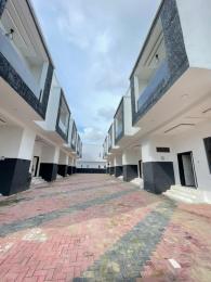 3 bedroom Terraced Duplex for sale Thomas estate Ajah Lagos