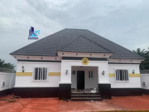 3 bedroom Detached Bungalow House for sale Naze Owerri Imo