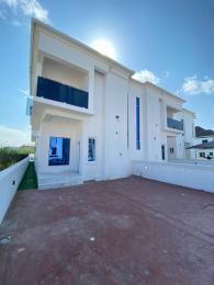4 bedroom Semi Detached Duplex for sale Ajah VGC Lekki Lagos