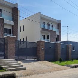 5 bedroom Detached Duplex for sale Lekki Phase 1 Ikate Lekki Lagos