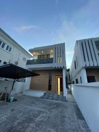 5 bedroom Detached Duplex for sale Osapa Osapa london Lekki Lagos