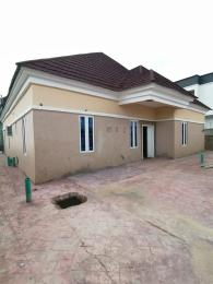 3 bedroom Detached Bungalow for sale Thomas estate Ajah Lagos