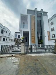5 bedroom Detached Duplex for sale Ajah, Ajah Lagos