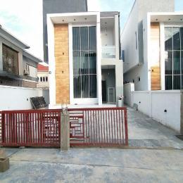 5 bedroom Detached Duplex for sale Thomas estate Ajah Lagos