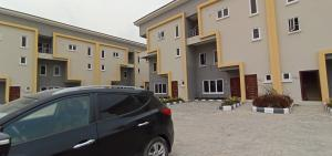 3 bedroom Terraced Duplex House for rent Orchid road Ikota Lekki Lagos