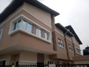 4 bedroom Semi Detached Duplex House for rent Ologolo Ologolo Lekki Lagos