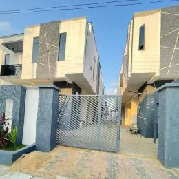 3 bedroom Terraced Duplex House for sale Orchid Road By 2nd Toll Gate, Lekki Lagos