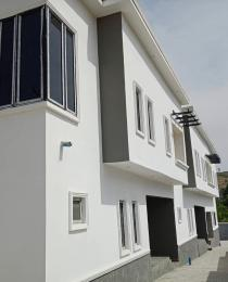 4 bedroom Terraced Duplex House for sale Just off Apo Shoprite by Apo High Court Apo Abuja