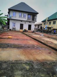 2 bedroom Blocks of Flats for sale Park View Estate Community road Okota Lagos